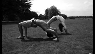 Hatha Yoga: détente & bien être
